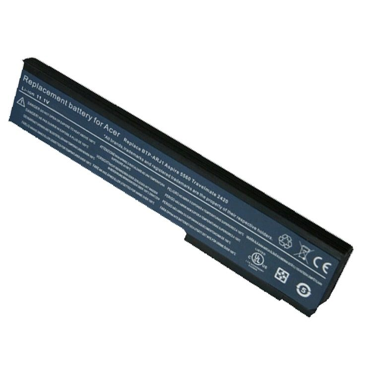 Acer BTP ARJ1 Laptop Battery  Price in Chennai, Velachery