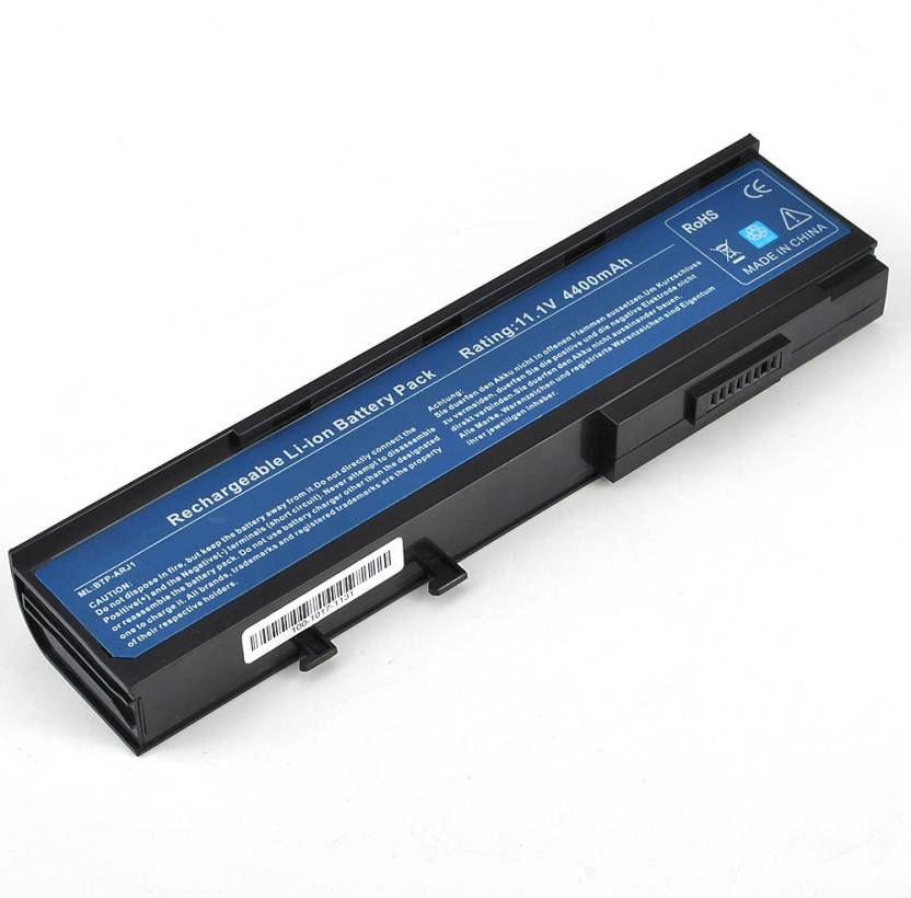Acer Aspire TravelMate BTP AS3620 Laptop Battery Price in Chennai, Tambaram