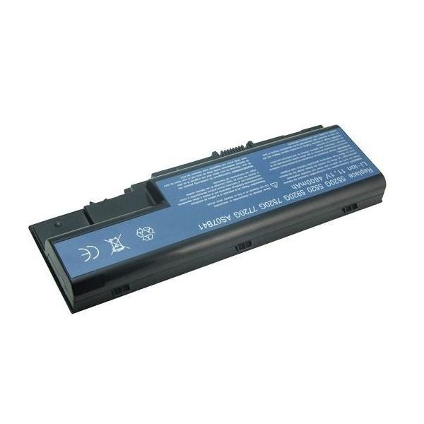 Acer Aspire 5930G Compatible Laptop Battery Price in Chennai, Velachery