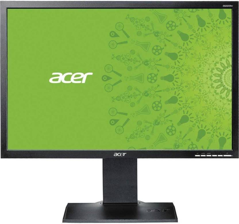 Acer B223WL 22 inch Full HD LED Backlit Monitor Price in Chennai, Velachery