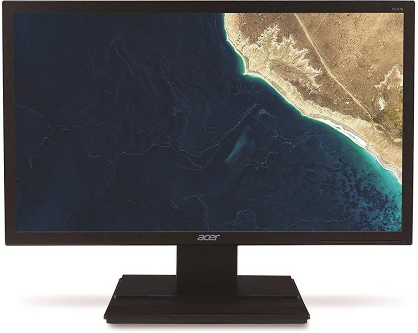Acer V246HL 24 inch Full HD LED Backlit Monitor Price in Chennai, Velachery