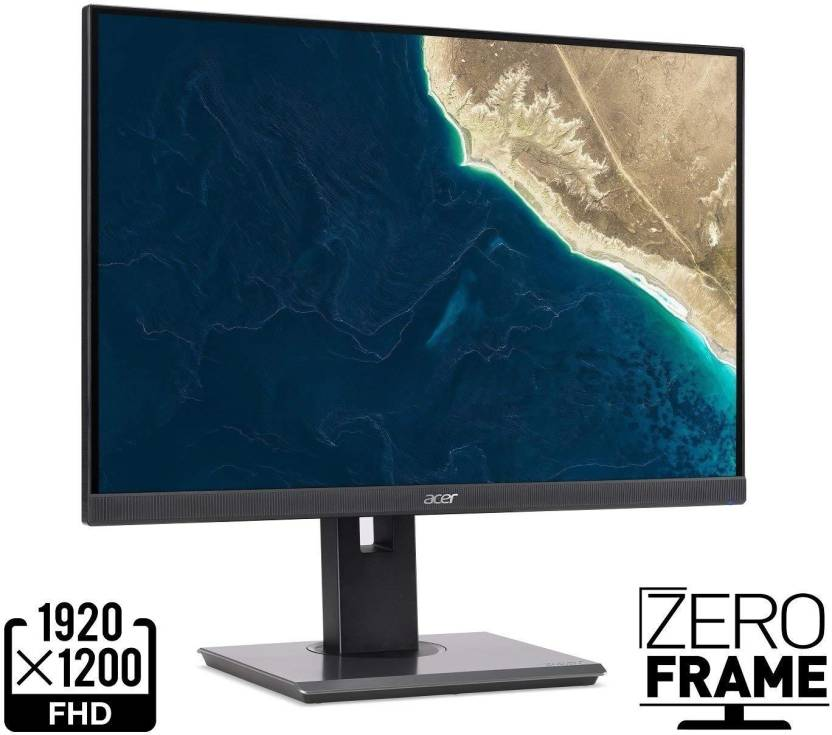 Acer B247W 23.8 inch WUXGA Full HD LED Backlit Monitor Price in Chennai, Hyderabad, Telangana
