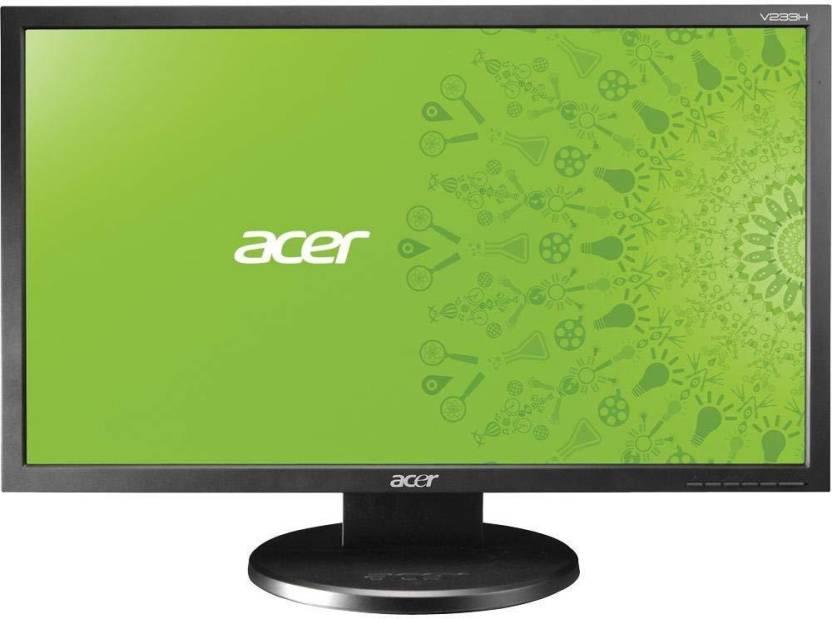 Acer V233HL BJObmd 23 inch Full HD LED Backlit Monitor Price in Chennai, Tambaram