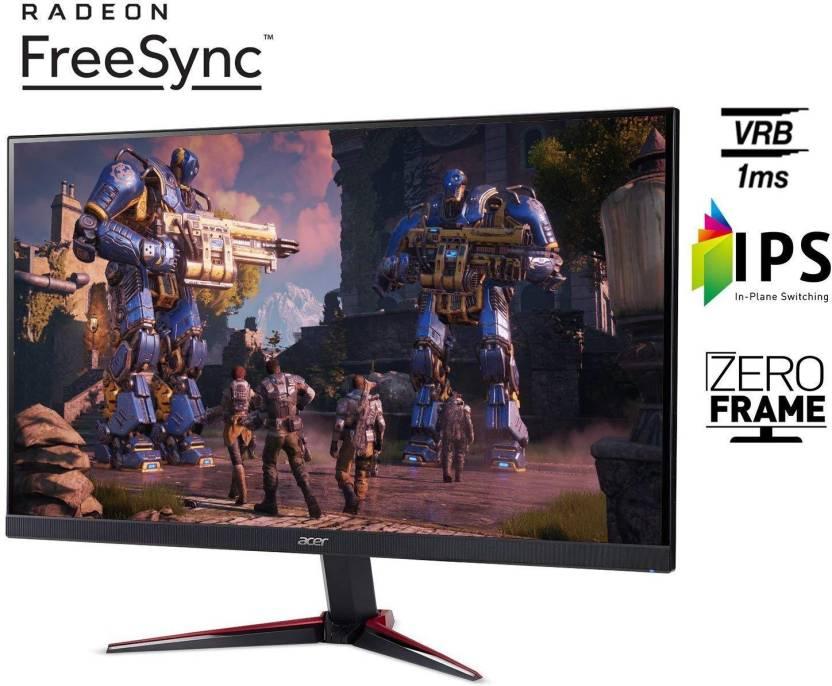 Acer VG240Y bmiix 23.8 inch Full HD LED Backlit Monitor Price in Chennai, Velachery