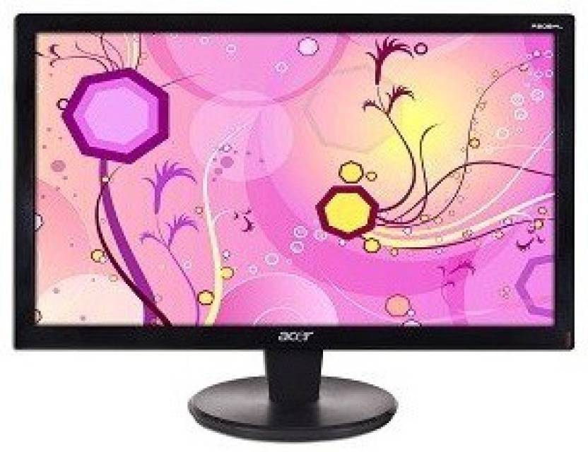 Acer P206HL BD 20 inch Full HD LED Backlit Monitor Price in Chennai, Tambaram