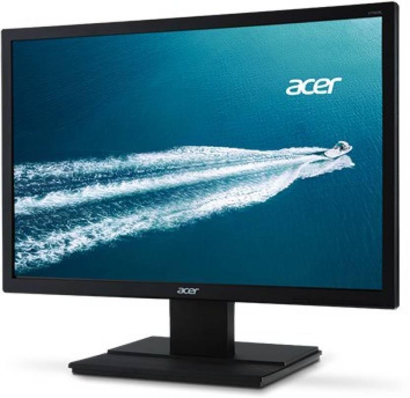 Acer V226WL 22 inch WXGA+ LED Backlit Monitor Price in Chennai, Tambaram
