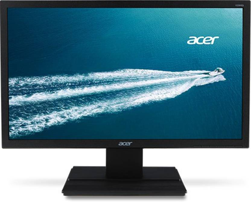 Acer V246HL bmdp 24 inch Full HD LED Monitor Price in Chennai, Velachery