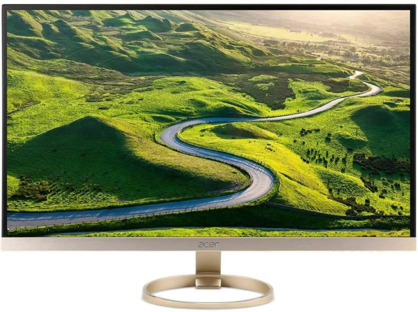 Acer H277HK 27 inch Full HD LED Monitor Price in Chennai, Velachery