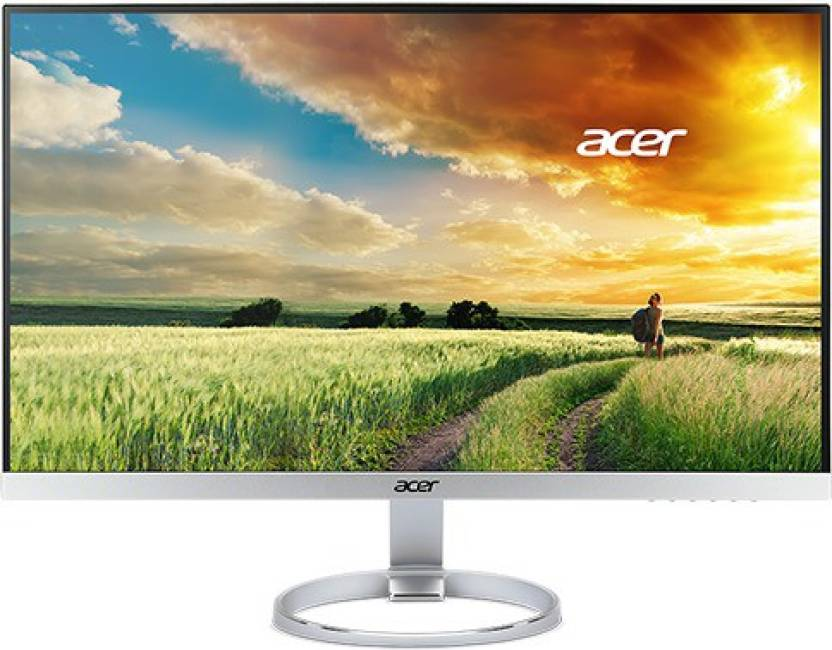 Acer H277H 27 inch LED Backlit Monitor Price in Chennai, Velachery