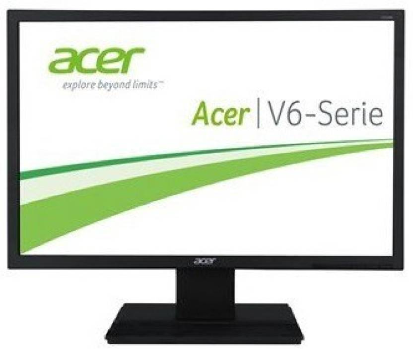 Acer V226WL bd 22 inch LED Backlit Monitor Price in Chennai, Hyderabad, Telangana