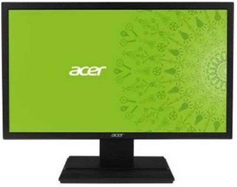Acer V246HL 24 inch Full HD LED Backlit Monitor Price in Chennai, Velachery