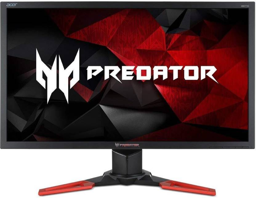 Acer Predator XB271H 27 inch Full HD LED Backlit Monitor Price in Chennai, Hyderabad, Telangana