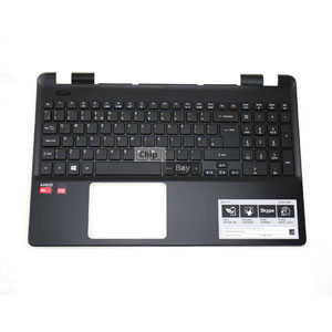 Acer Aspire V3 572 Palmrest Touchpad Panel Price in Chennai, Velachery